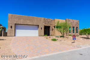 14247 N Hidden Enclave Place, Lot 3, Oro Valley, AZ 85755