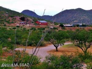 1010 W Main Chance Road, Tombstone, AZ 85638