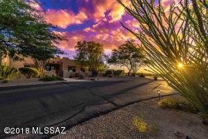 11690 E Escalante Road, Tucson, AZ 85730