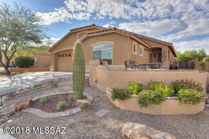 710 W Rio Teras, Green Valley, AZ 85614