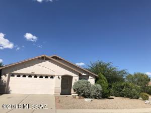 8668 S Desert Dove Drive, Tucson, AZ 85747