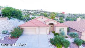 4408 N Ocotillo Canyon Drive, Tucson, AZ 85750
