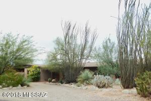 5655 N Genematas Drive, Tucson, AZ 85704