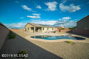 21 N Alum Canyon Place, Sahuarita, AZ 85629