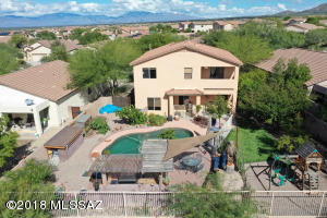 17620 S Green Willow Place, Vail, AZ 85641