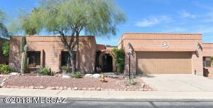 4111 N Camino Ferreo, Tucson, AZ 85750