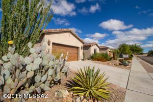 11403 N Adobe Village Place, Marana, AZ 85658