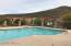 Pool area for HOA