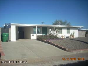 906 W 6Th Avenue, San Manuel, AZ 85631