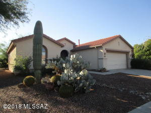 7555 W Mystic Sky Lane, Tucson, AZ 85743