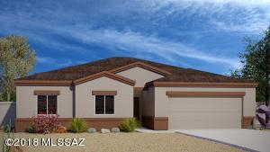 6215 S Water Fountain Drive, Tucson, AZ 85706