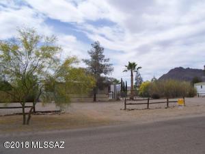 3960 S Thornton Avenue, Tucson, AZ 85735