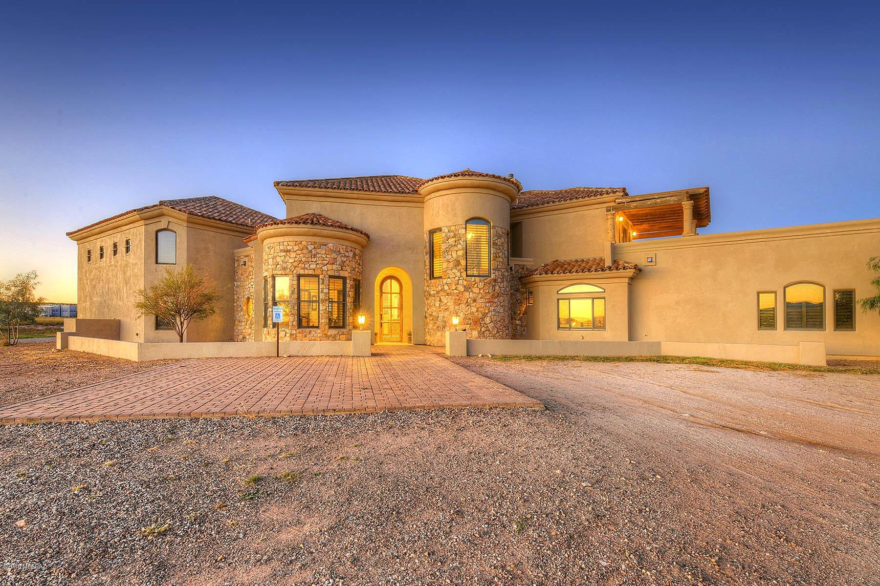 Photo of 370 Elgin Road, Elgin, AZ 85611