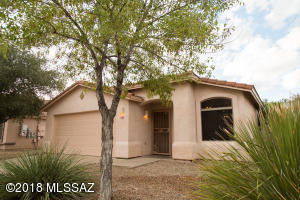 6944 W Sauceda Drive, Tucson, AZ 85743