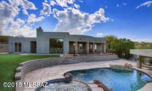 5880 N Tucson Mountain Drive, Tucson, AZ 85743