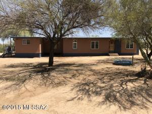 12807 S Rustic Desert Lane, Tucson, AZ 85736