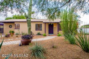 5026 E Montecito Street, Tucson, AZ 85711