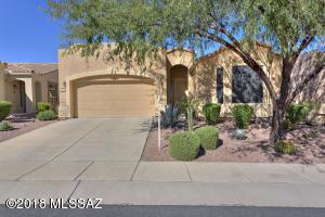 710 W Shadow Wood Street, Green Valley, AZ 85614