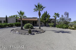 6411 E Four Winds Circle, Tucson, AZ 85750