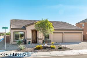 11045 W Snaketown Street, Marana, AZ 85658