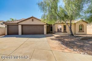 6791 W Rawlins Way, Tucson, AZ 85743