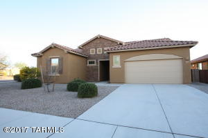 11343 W Smooth Pumice Street, Marana, AZ 85658