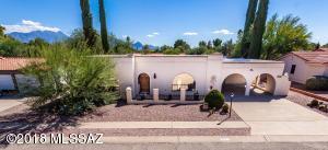 320 E Paseo Chuparosas, Green Valley, AZ 85614