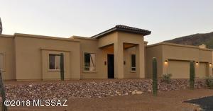 5387 N Sabino Highlands Place, Tucson, AZ 85749