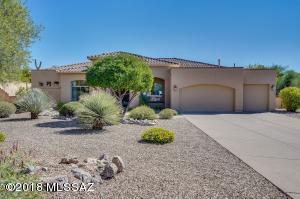 4310 E Pinnacle Ridge Place, Tucson, AZ 85718