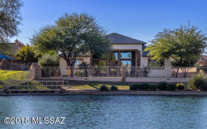 Welcome to your custom home on the lake!