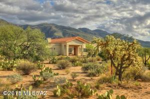 11015 E Snyder Road, Tucson, AZ 85749