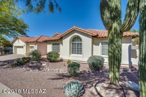 3623 N Sabino Creek Place, Tucson, AZ 85750