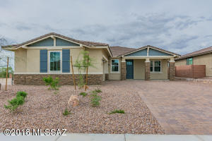 14145 N Golden Barrel Pass, Marana, AZ 85658