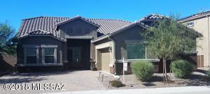 8808 W Moon Spring Road, Marana, AZ 85653