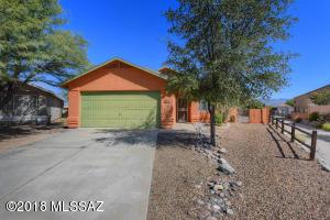 7807 S Kilbrennan Way, Tucson, AZ 85747