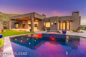 5259 W Gallery Canyon Place, Marana, AZ 85658