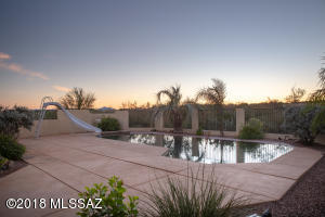 12707 N Morgan Ranch Road, Oro Valley, AZ 85755