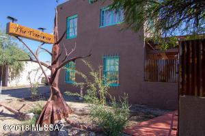 205 S Park Avenue, Tucson, AZ 85719