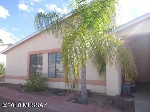 6885 N De Chelly Loop, Tucson, AZ 85741