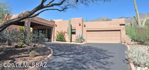 4071 E Camino Montecillo, Tucson, AZ 85718