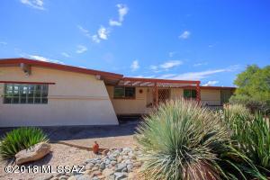 4055 N Camino Gacela, Tucson, AZ 85718