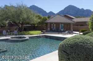 1343 E STONEY CANYON Circle, Oro Valley, AZ 85737