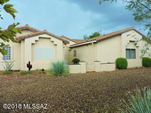 70 Circulo Montana, Nogales, AZ 85621