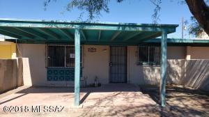 3647 E 33Rd Street, Tucson, AZ 85713