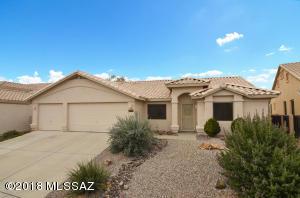 11119 N Divot Drive, Oro Valley, AZ 85737