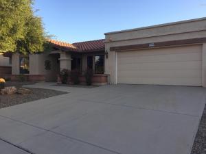 14530 N Crown Point Drive, Oro Valley, AZ 85755