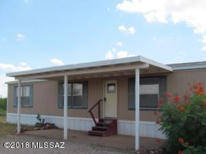 16901 W Whitewing Way, Marana, AZ 85653