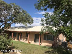 13800 E Greaterville Road, Sonoita, AZ 85637