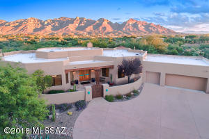 455 W Coyote Moon Place, Oro Valley, AZ 85755