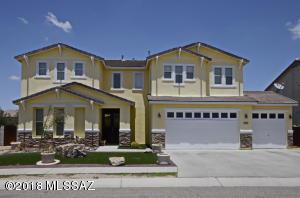 8174 W Young Eagle Court, Tucson, AZ 85757
